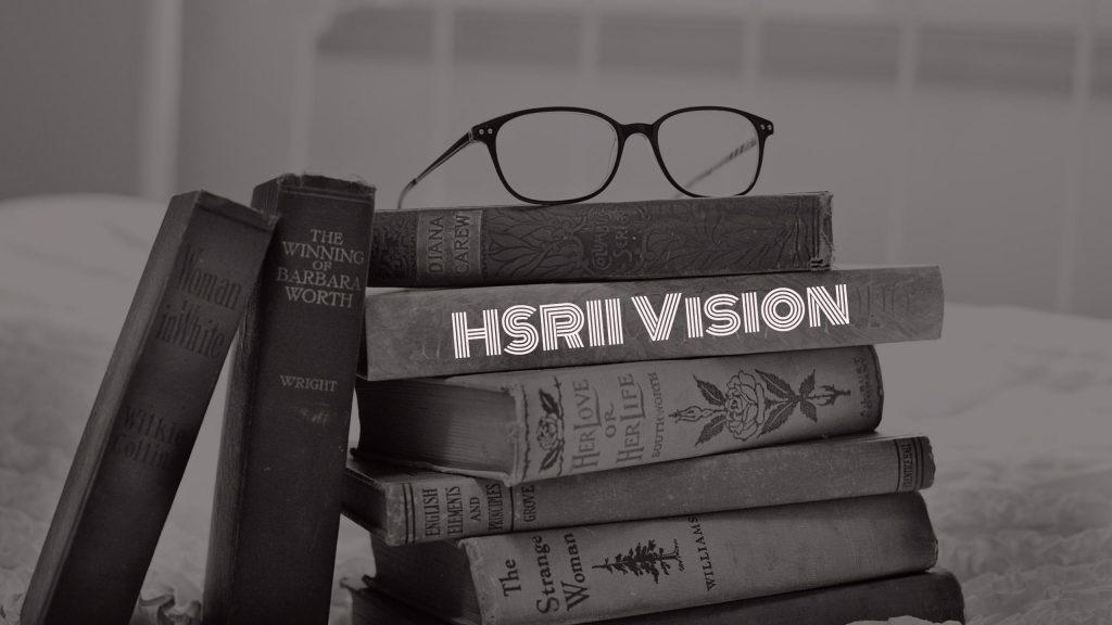HSRII Vision