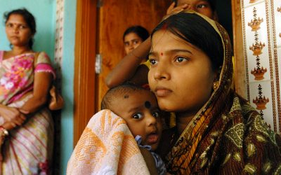 What is the role of community capabilities for maternal health?