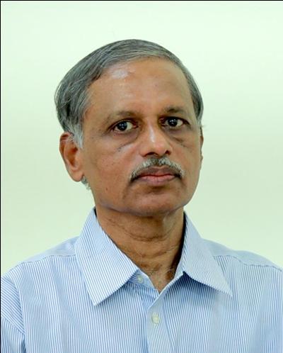 Dr A.S Pradeep Kumar