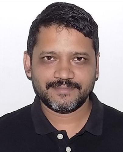 Dr. Lincoln P. Choudhury