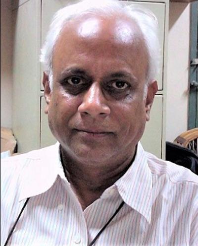Prof.V.R. Muraleedharan