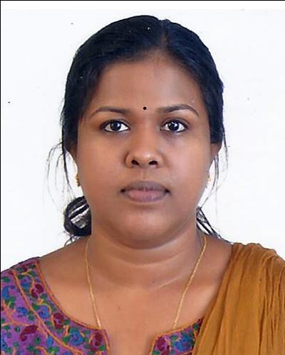 Dr. Sreejini Jaya