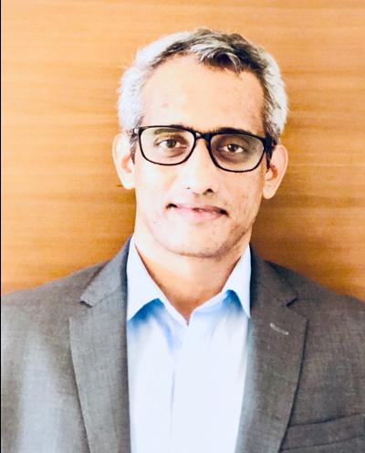 Dr. Sudeep Shetty