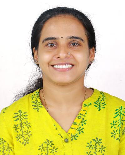 Dr. Rajalakshmi Chothar